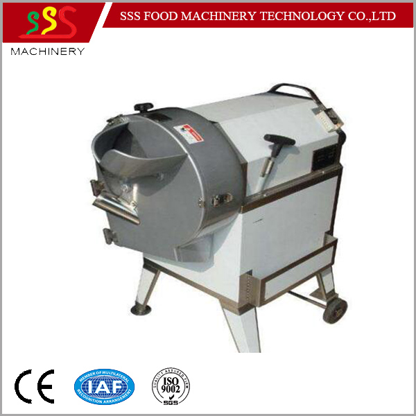 China made French fries cutter machine used in KFC