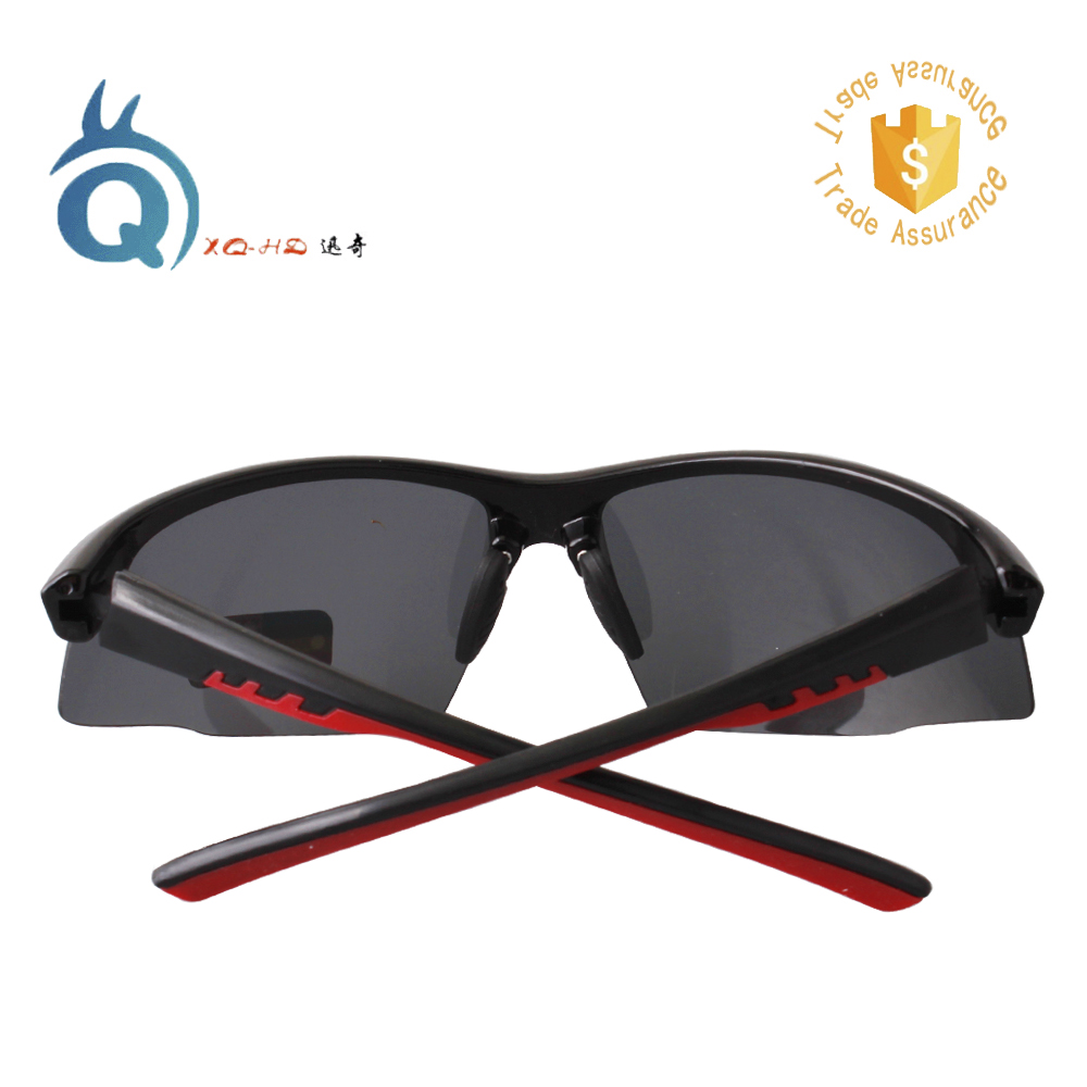 2018 China OEM polarized sport sunglasses for outdoor sport