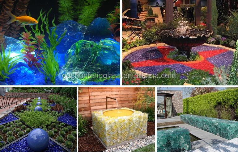 landscape stone glass rocks - Landscape Stone Glass Rocks - Buy Landscape Stone,Blue Landscaping