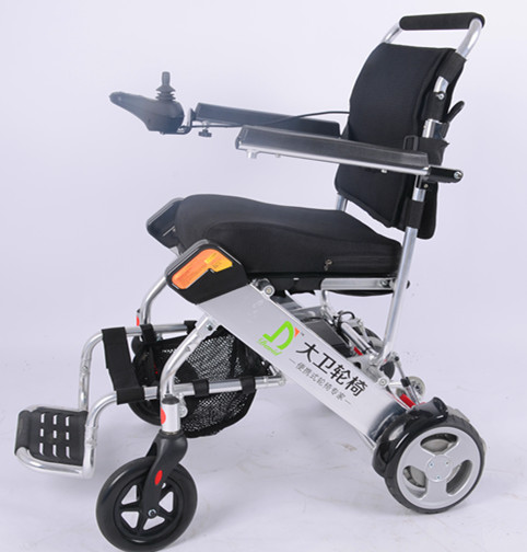 cheap price durable automatic electric wheelchairs in China