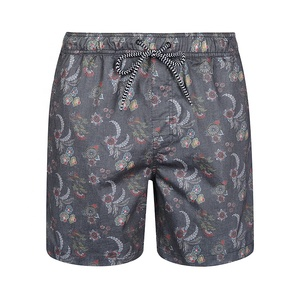 sea surfing custom men plain swim trunks board shorts men swimwear