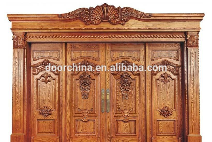 royal outside double doors solid wood door design : royal doors - pezcame.com