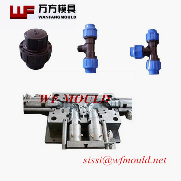 PP Coupling union mould/PP joint mold