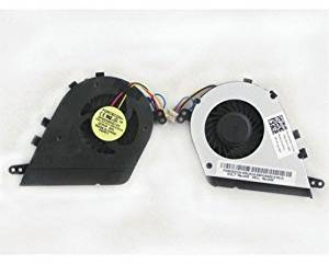 SWFan New for Dell Latitude E5420 Laptop CPU Cooling Fan
