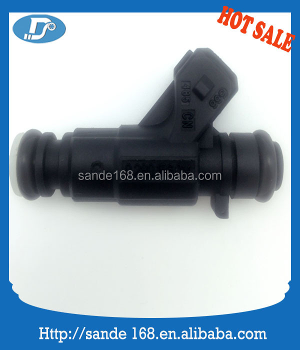 Fuel Injector OEM 0280156014 A1120780149 For Mercedes Ben-z W209 CLK320 2003-2006