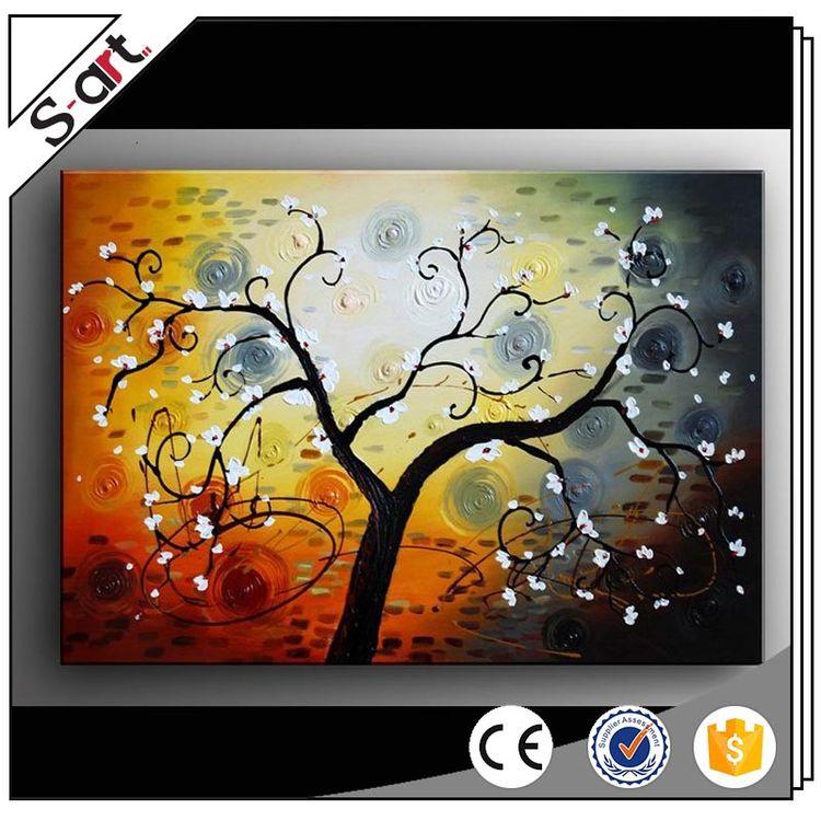 Personalizzato migliore prezzo pittura a olio astratta di for Migliore pittura antimuffa