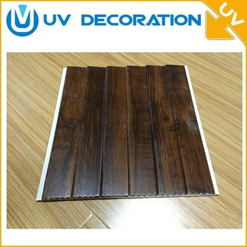 New Pvc Film Design Pvc Shower Wall Panels Plastic Laminated Wall ...