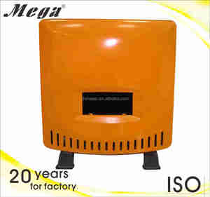 New design Small Hot Sale Nature Gas Room Heater LY-128S