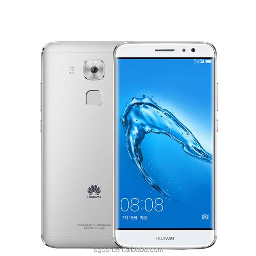Huawei G9 Plus 5.5 inch 1920*1080 LTE Smartphone 3GB RAM Snapdragon 625 MSM8953 Octa Core Android 8.0MP+16.0MP