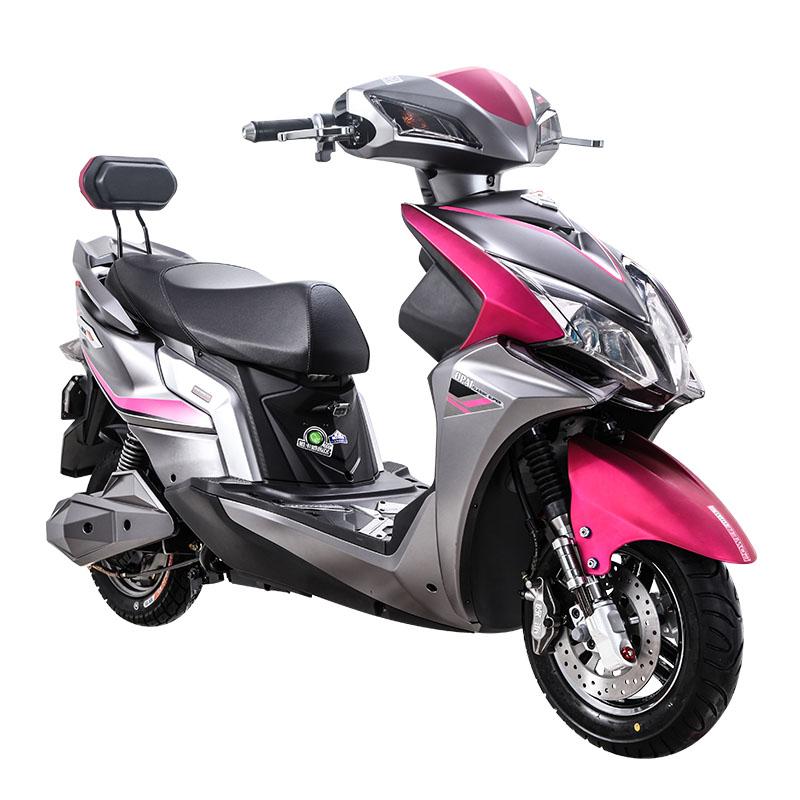 จีนความเร็วสูงราคาถูกผู้ใหญ่รถจักรยานยนต์ไฟฟ้า 2000W สำหรับขาย