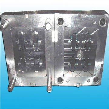 Plastic Injection Molding Resins Epoxy Mold China Made Manufacture Machine