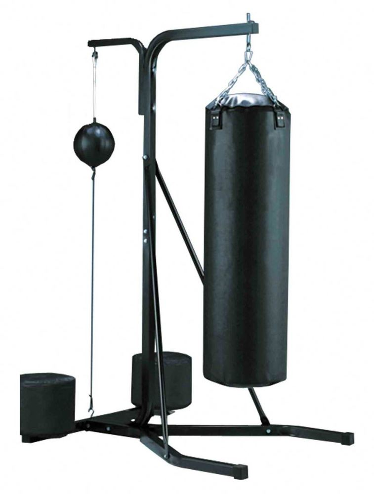 Whole New Stylish Diffe Types Stand Up Punching Bag For 2017