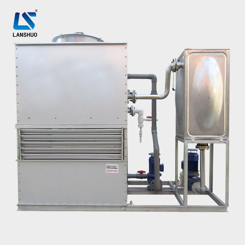 China supplier hot selling closed type cooling tower