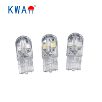 12V 24V Canbus T10 2835SMD Auto Motorcycle Car LED bulb auto led interior reading indicator lights bulbs