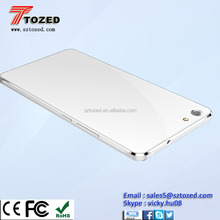 MTK Quad Core android dual sim card smart phone