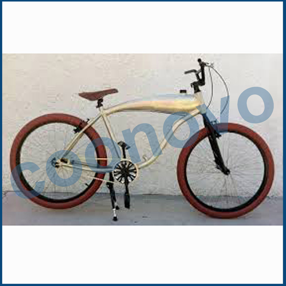 Charming ... Bicycle Frame With Gas Tank Frame. FREME. 3