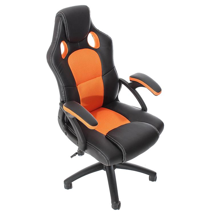 hot sale high quality swivel gaming chair racing cheap racing chairs