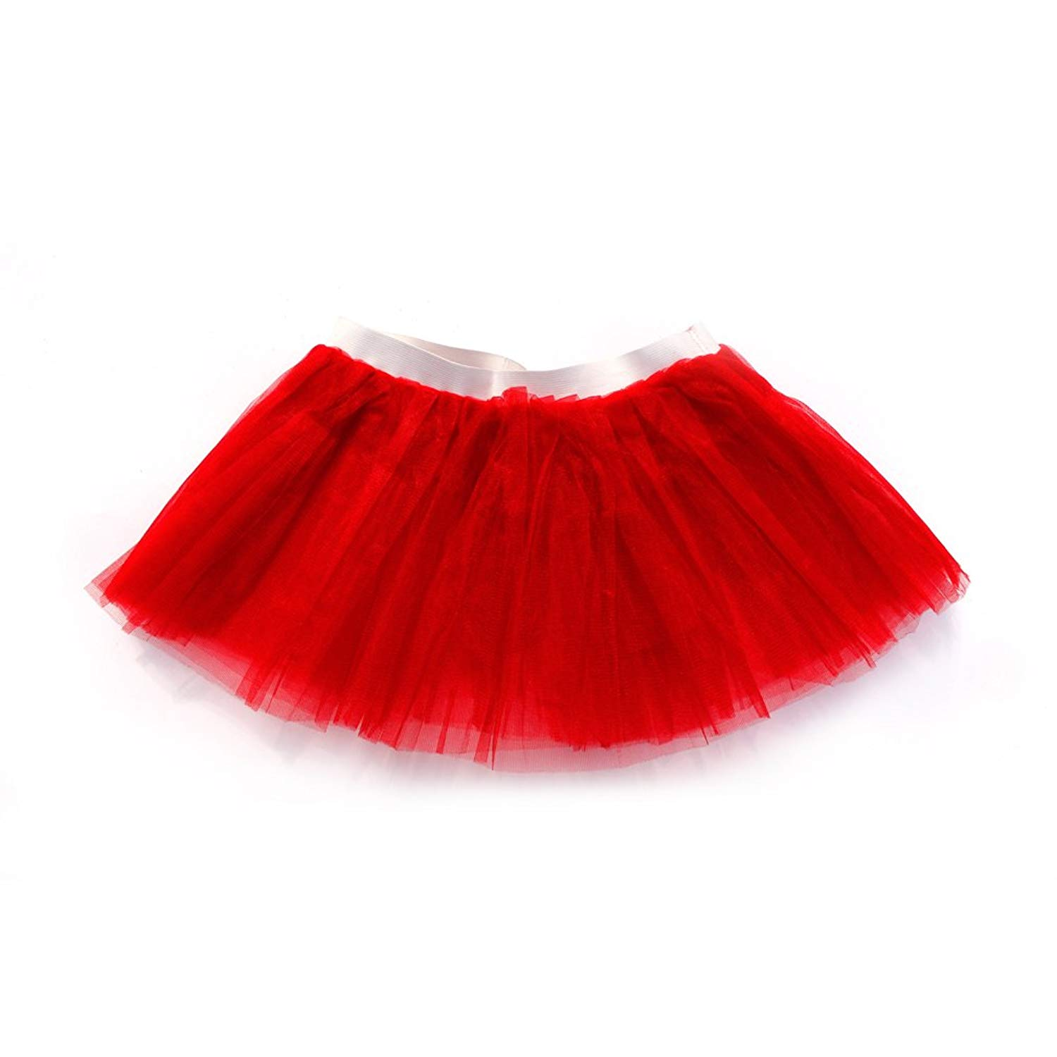 8322bffbb Get Quotations · Dreamdanceworks Running Skirt Teen or Adult Size 5K Rave  Dance or Race Tutu