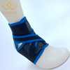 High quality adjustable elastic ankle support basketball ankle support