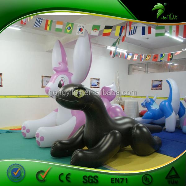 Inflatable Christmas Dragon Without Angle / Inflatable Dragon ...