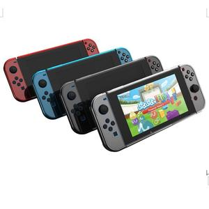 Wholesale Crystal Case For Nintendo Switch Joy-con Clear Hard Protector Shell Skin Case Cover