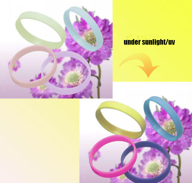Photochromic Pigment Sunlight Uv Sensitive Dyes For The Pet ...