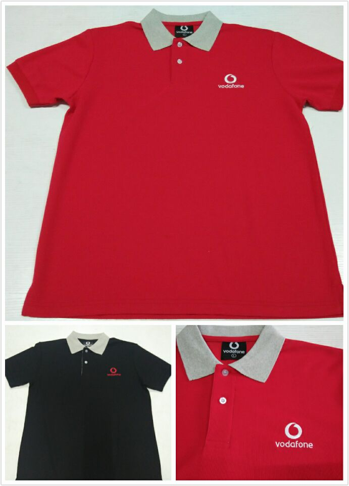 Bulk Dri Fit Polo T Shirts Wholesale Custom High Quality