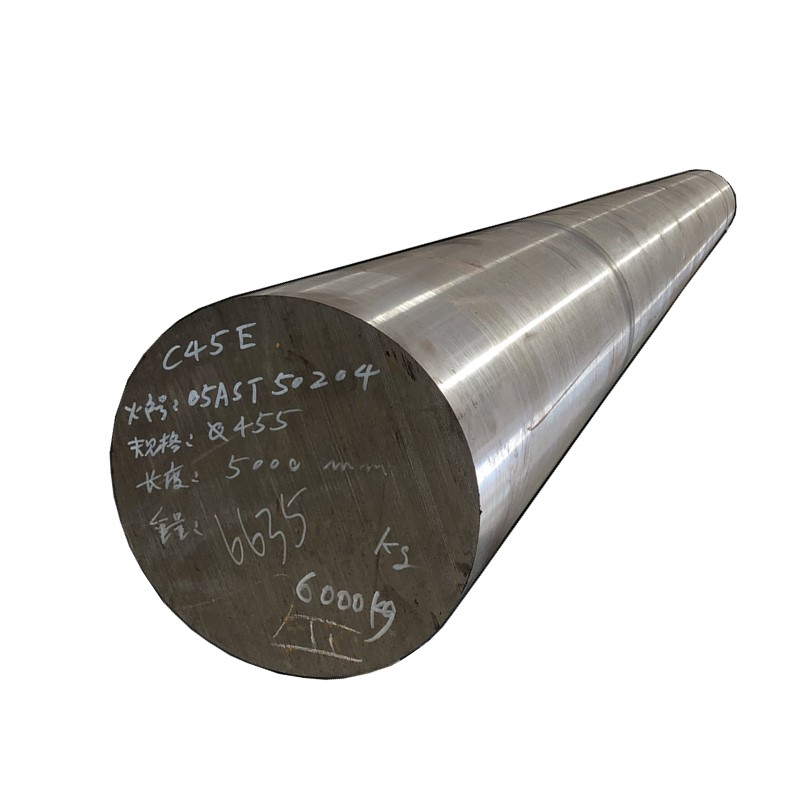 """1/"""" Diameter 1018 Cold Finished Steel Round Bar x 48/"""" Long"""