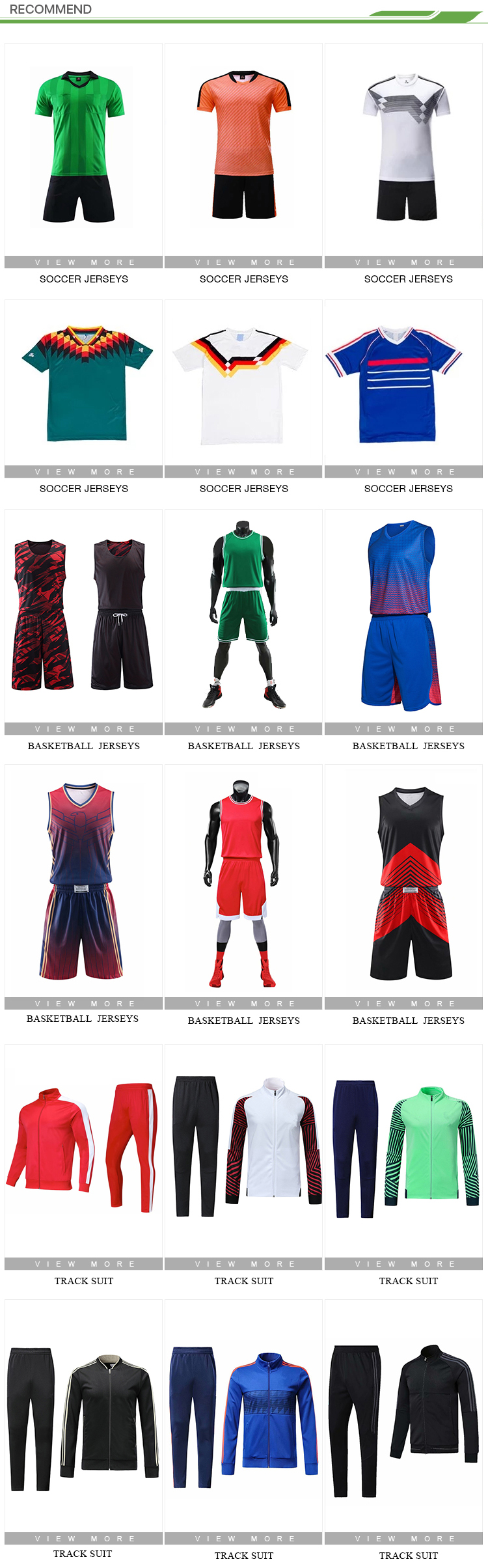 New Stylish volleyball uniform Customized Fashion Wholesale Bulk New design Volleyball Jersey