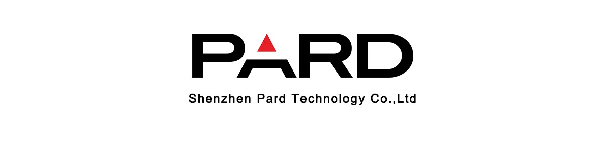 Image result for pard technology logo