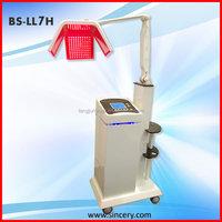 Hair Regrowth System Laser Hair Growth Massage Machine 650nm