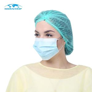 3 Ply Food Preparation Scented Hygienic Face Mask