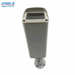 Thermal Security Bullet Proof IP66 Waterproof Stainless Steel CCTV Bullet Camera Housing Manufacturers