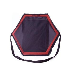 Hexagon Agility Training Ring ladder with carry bag