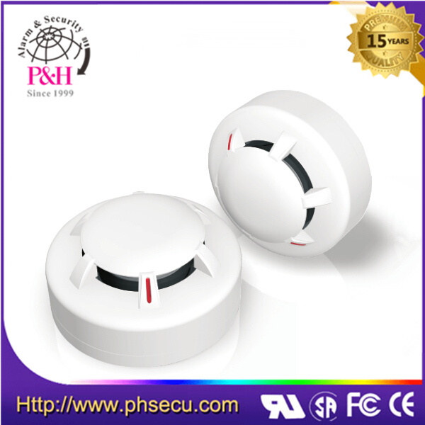 high sensitive optical smog detector