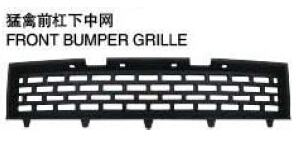 FOR FORD 150 SVT RAPTOR Auto Car front bumper grille
