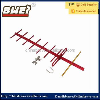 Antenna Manufacturer Outdoor Directional Radio Yagi Antenna Vhf ...