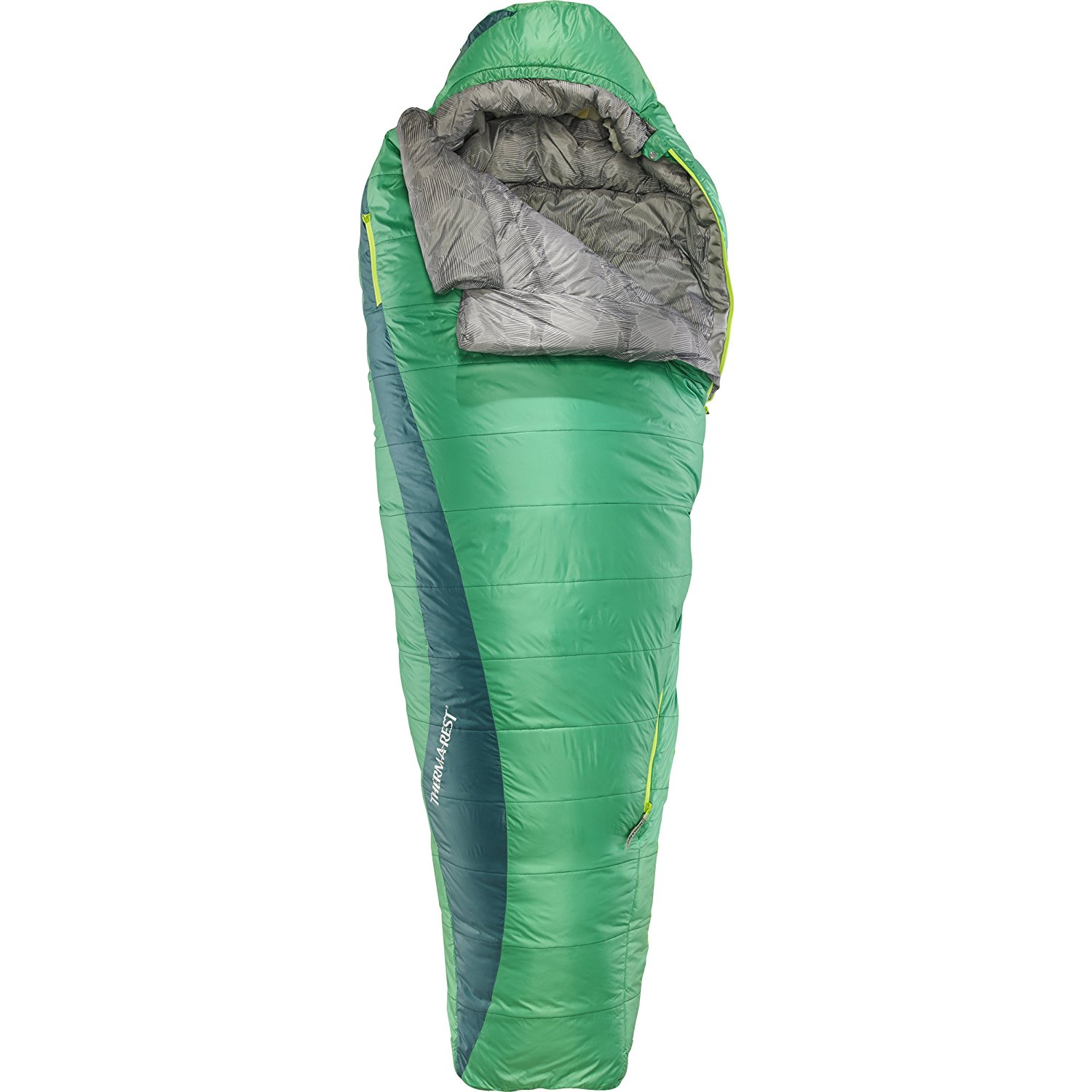 Get Quotations Therm A Rest Saros 20 Degree Synthetic Mummy Sleeping Bag