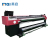 High quality 3D wallpaper UV printer 10 ft to print white ink and vanish
