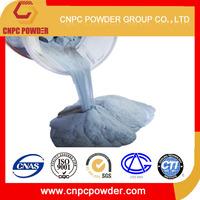 High purity zinc Powder 99.5%min zinc dross
