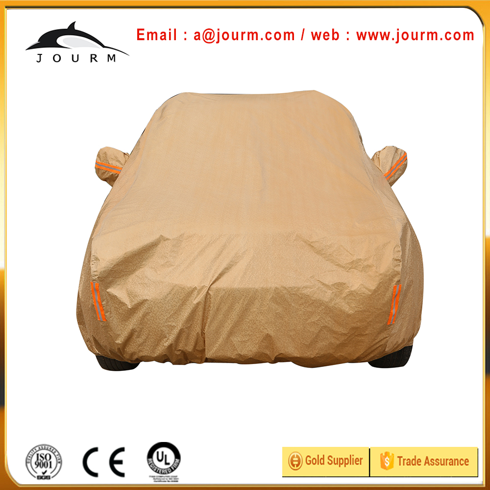 High quality all weather proof convertible car covers car cover for sale