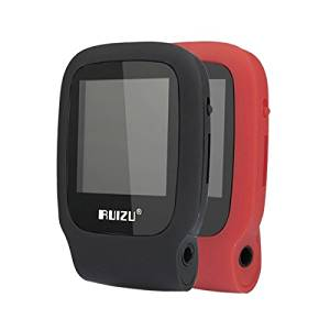 (Random Color) RUIZU X09 4GB Clip Mini Sport MP3 Player With Screen Can Play 30 Hours Support FM E-Book Clock Data / . RUIZU X09 4GB Clip Mini Sport MP3 Player With Screen Can Play 30 Hours Suppor
