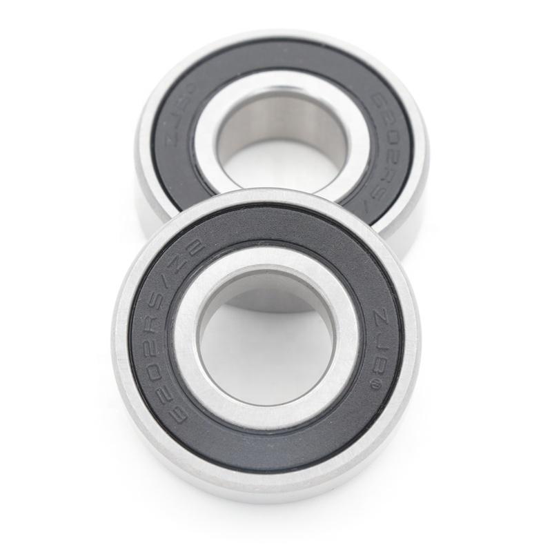 Qty. 10 6301-2NSE9 NACHI bearing 6301-2NSE seals 6301-2RS bearings 6301 RS