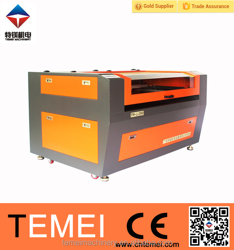wood acrylic laser cutter manufacturer china large bed 1300*2500 laser on ali export comp
