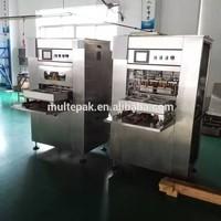 High speed vacuum skin packaging machine for OEM factory price sale