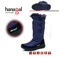 Factory wholesale action half boots Canadian snow boots