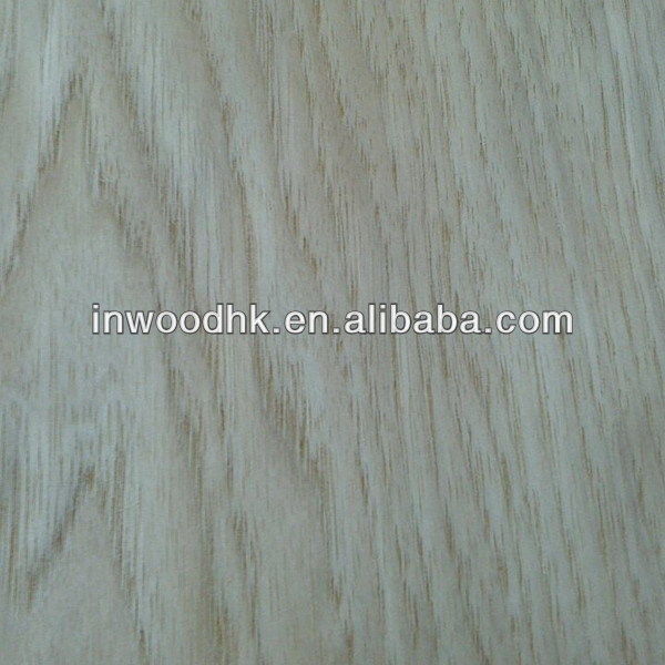 Flexible Hickory Wood Veneer for Door and Cabinet