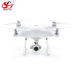 2018 New product DJI Phantom 4 Advanced Drone FPV 4K Camera GPS Drone