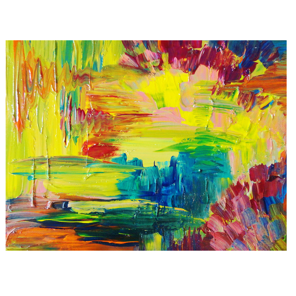Bright Color Wall Art Wholesale, Wall Art Suppliers - Alibaba