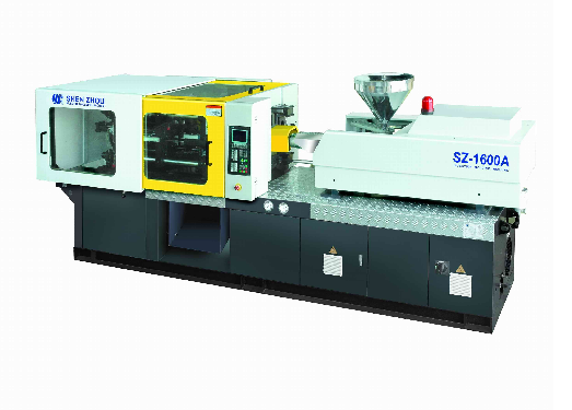SZ-3800A pet preform / plastic cap injection molding machine